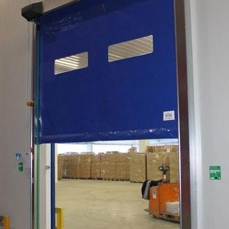 Puerta Flexible Smart
