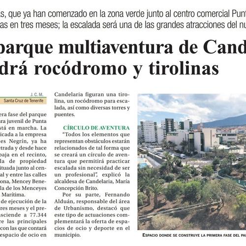 Climatización industrial Tenerife | Grupo Negrín