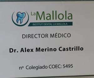 Ortodoncia invisible Sant Just Desvern | Clínica Dental La Mallola