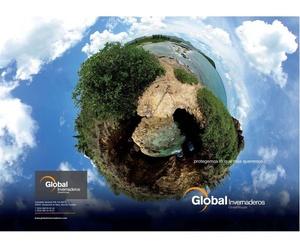 Montaje de invernaderos en Murcia | Global Invernaderos Greenhouse