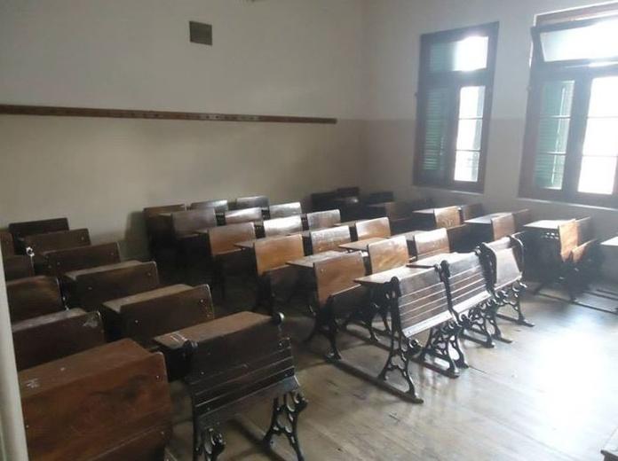 Limpiezas colegios: Servicios de Limpiezas Hermanos Guijarro
