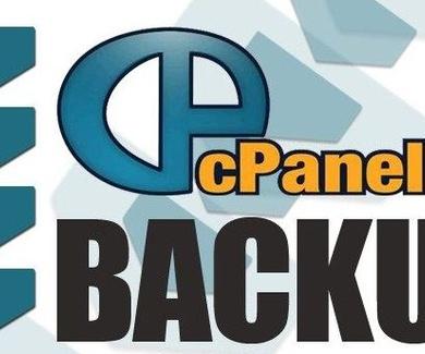 Como hacer un backup y restaurarlo con Cpanel