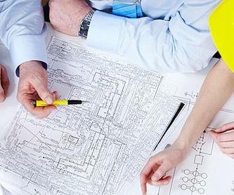 Proyectos realizados: Servicios de G63 Arinur