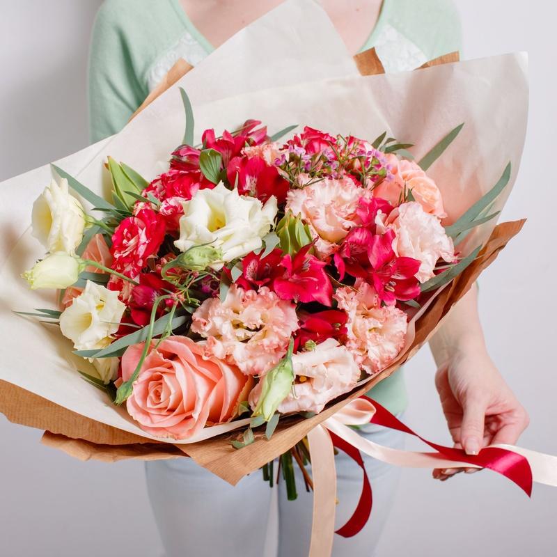 Ramos de novia: Servicios de Floristería Abolengo