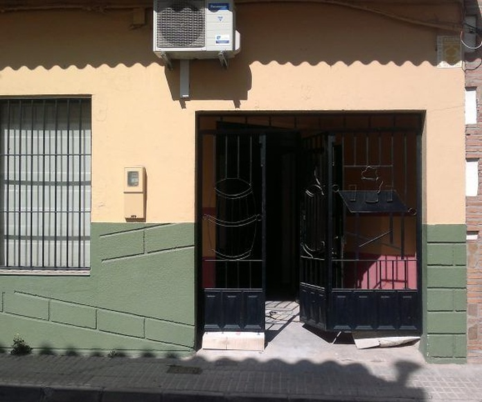 Venta de local comercial bar: Inmuebles Urbanos de ANTONIO ARAGONÉS DÍAZ PAVÓN