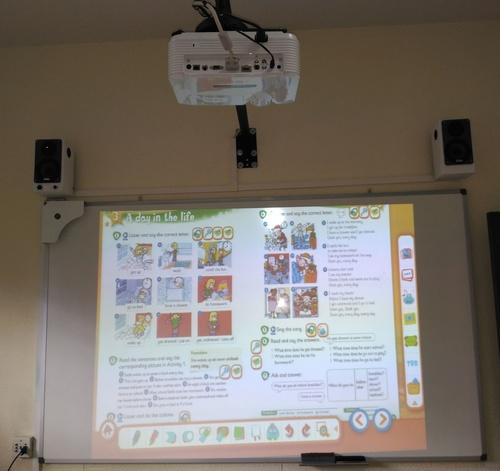 Fotos de Academias de idiomas en Madrid | Oxford School of English