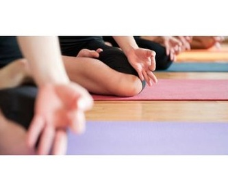 Salud holística: Actividades y terapias de Yoga Mandir
