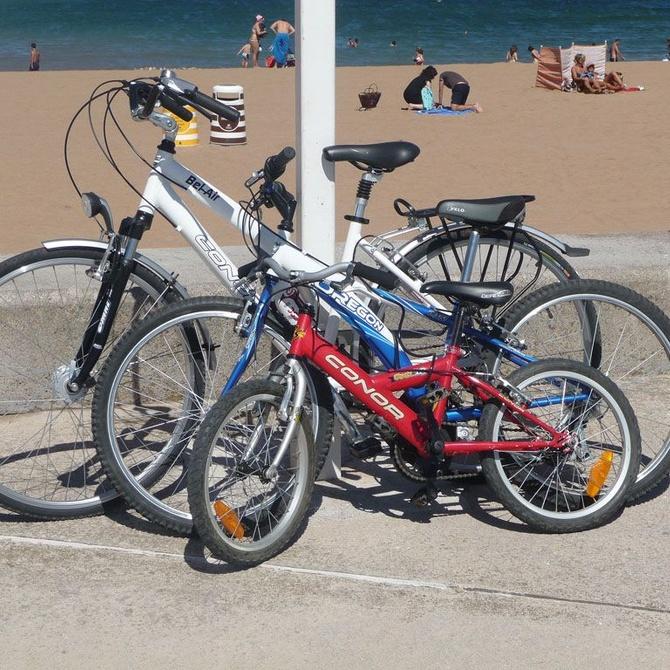 La bicicleta y sus innumerables beneficios