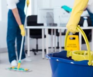 Porque necesitas una empresa de limpieza