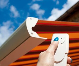Pequeñas reparaciones: Servicios de Aluminios y Reformas Pozo y Bueno