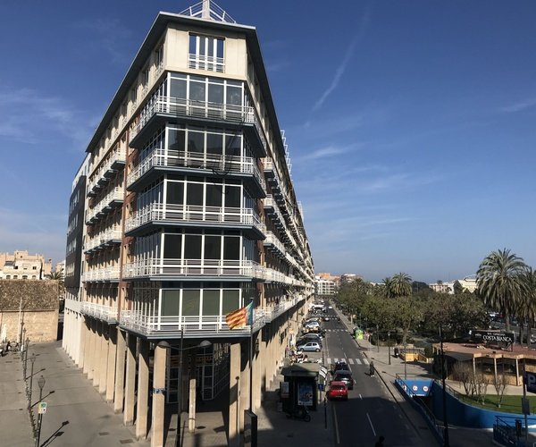 Hostales en Valencia | Hostal Balcón al Mar Valencia