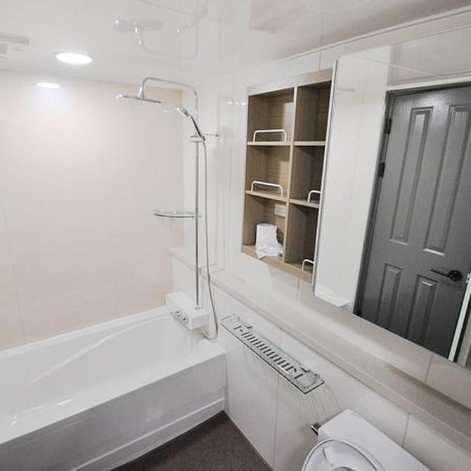 ¿Por qué se deben hacer reformas de baños?