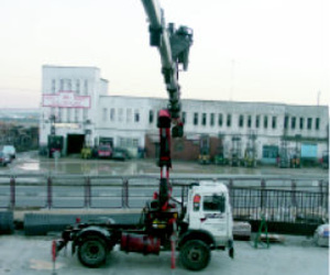 Contenedores de obras para Madrid sur | Contrasa