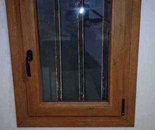 Ventanas de madera Winchester