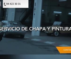 Talleres de automóviles en Bilbao | Talleres Arberas, S.L.