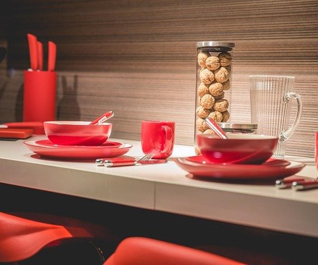 Tipos de encimeras actuales para tu cocina