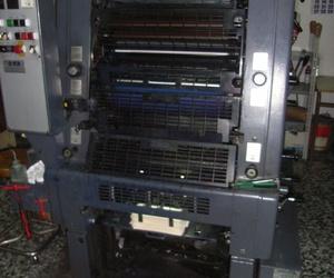Impresión digital hasta 33 X 48 y Gran formato