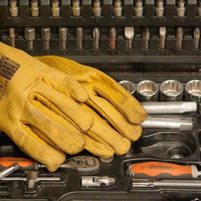 La importancia de contar con las herramientas específicas para arreglar cualquier avería