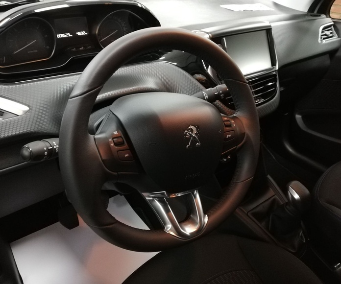 PEUGEOT 208 1.6 HDI 100CV STYLE: Catálogo de Automòbils Rambla