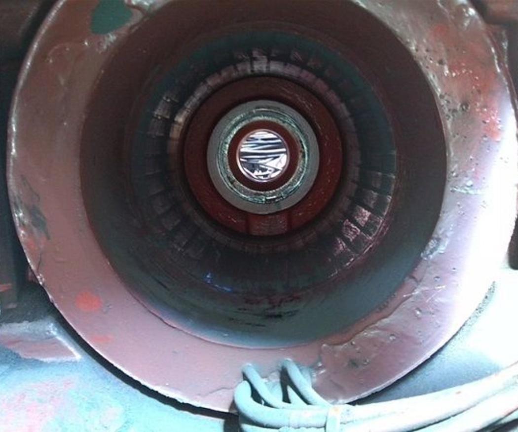 Tipos de motores de corriente alterna