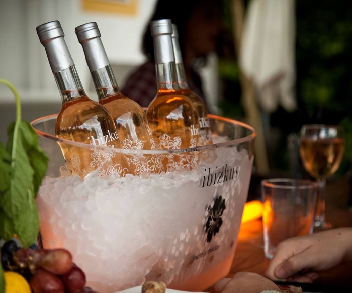 Eventos: Carta-Reservas-Eventos de Restaurante Parrilla con huerto propio
