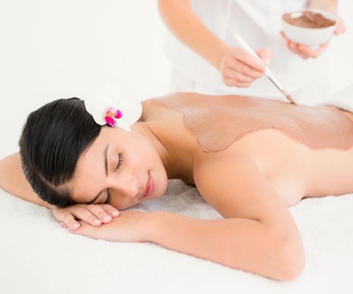 Tratamientos corporales: Tratamientos de Peluquería Unisex Beatriz Galán