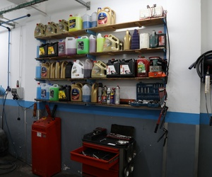 Aceite para motor Automecánica Sabru