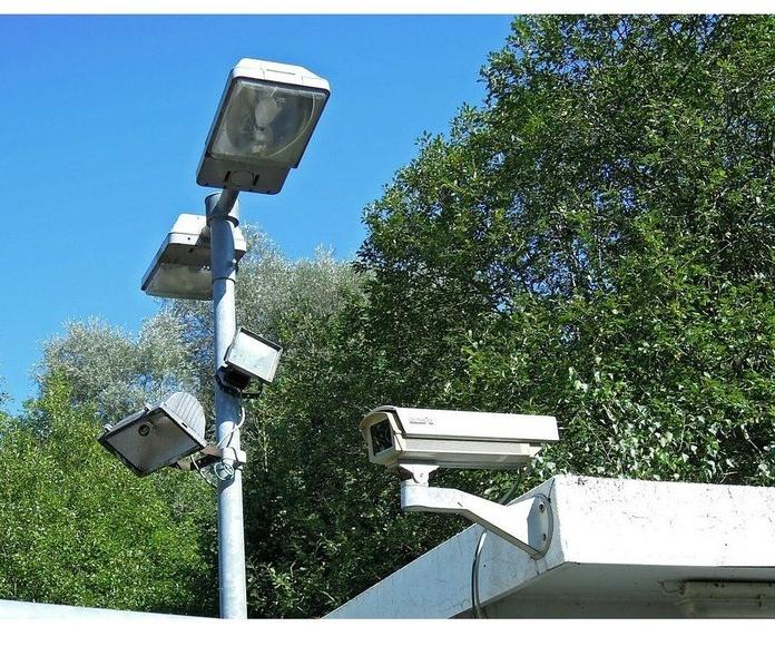 Instalación de videovigilancia y sistemas de CCTV: Productos y Servicios de S.I.M.I. Seguridad