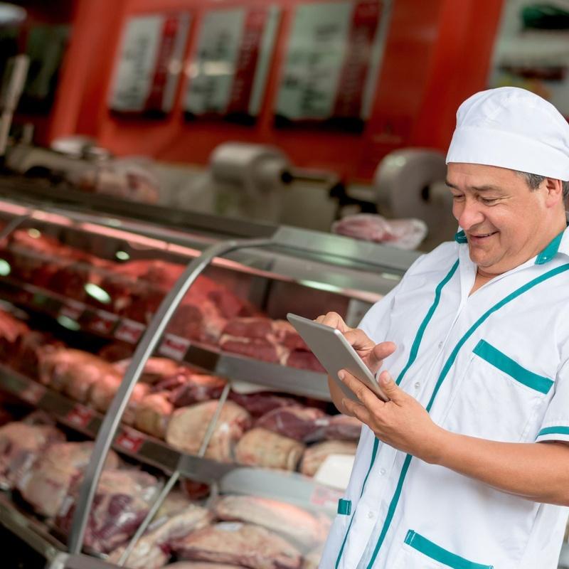 Servicio de encargos: Catálogo de Carnicería Alfonso
