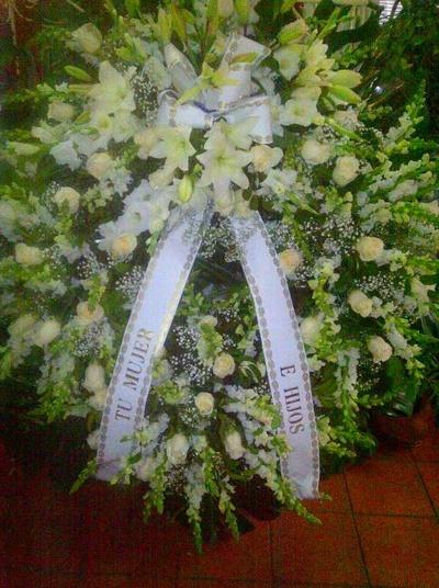 Flores: Tanatorio Crematorio de Camas - Funeraria Los Angeles