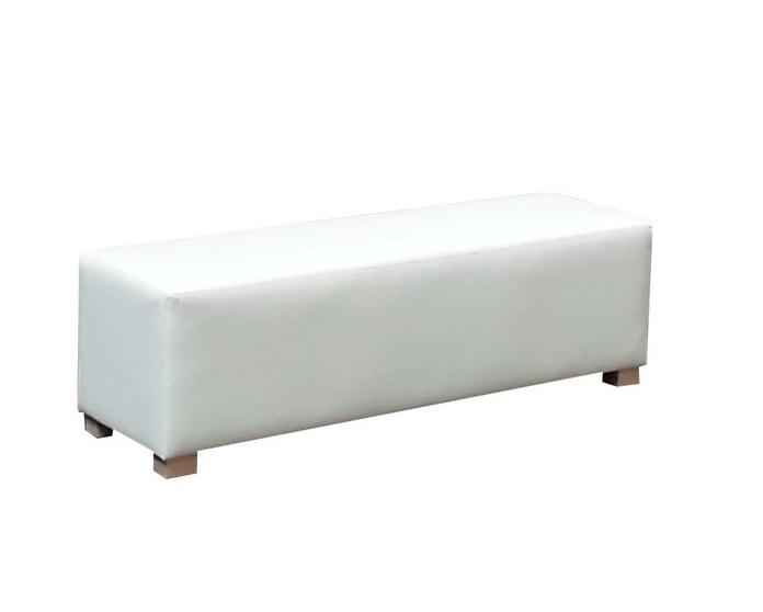 Puff Diván: Alquiler de mobiliario de Stuhl Ibérica Alquiler de Mobiliario