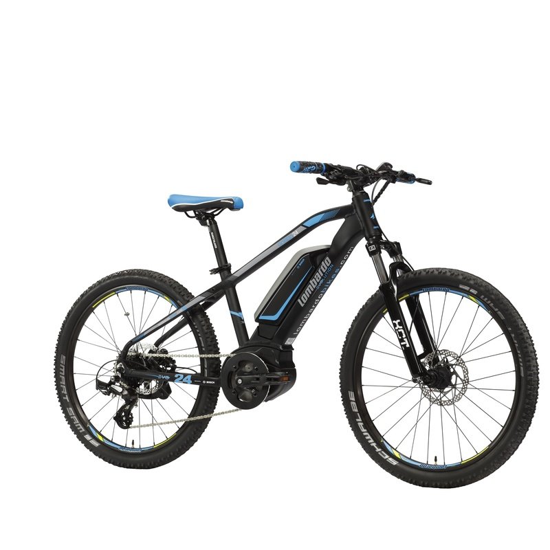 "LOMBARDO GARDA 24 "":  de E-Bike Guadarrama"