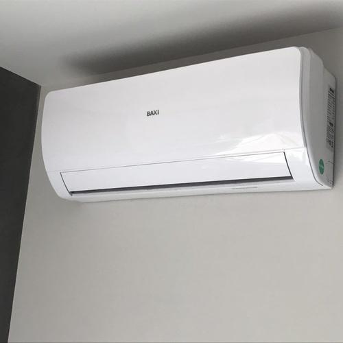 Instal·lació d'aire condicionat a Manresa
