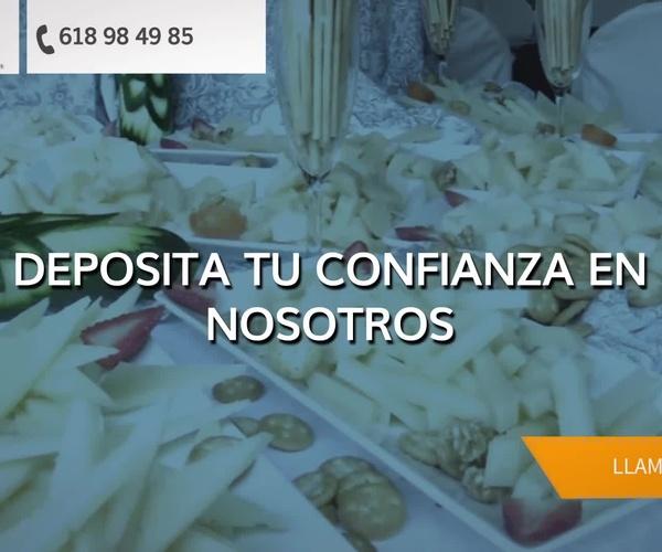 Empresas de catering en Sevilla | Catering José Román