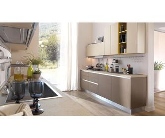 Baños a medida: Cocinas y baños de Cocinas y Baños Snello