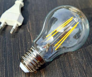 Estrenamos enero pagando más por la luz y el gas. ¿Necesitas financiación inmediata para tus gastos?