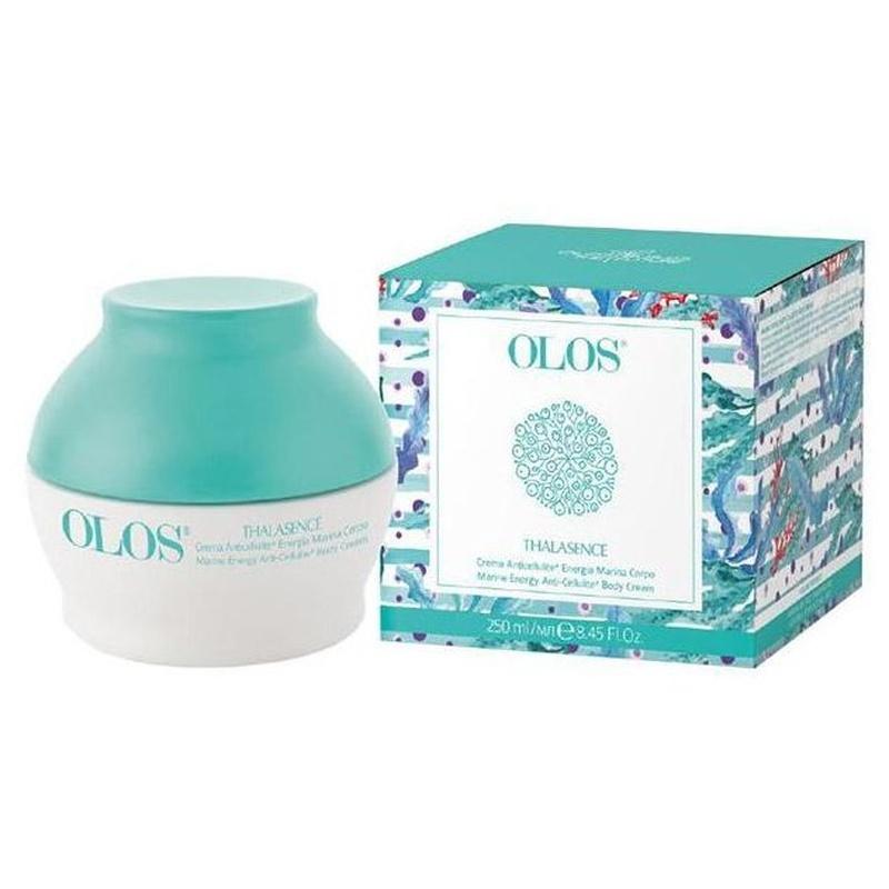 DIBI MILANO Thalasence Crema Anticelulítica: Nuestros productos de Lobell Salón de belleza