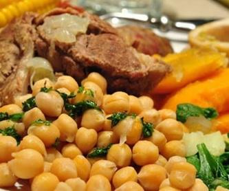 Menú niño: Carta de Casa Gregorio Restaurante Típico Canario