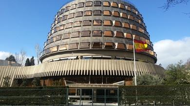 El Tribunal Constitucional anula parte de la ley de Costas