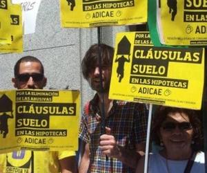 CLAUSULAS SUELO MADRID