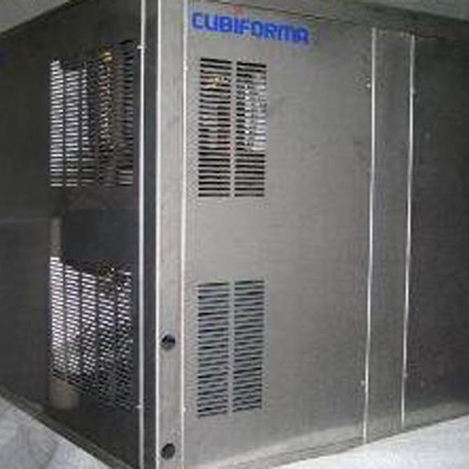 ¿Por qué tener una máquina para fabricar hielo en tu local de hostelería?