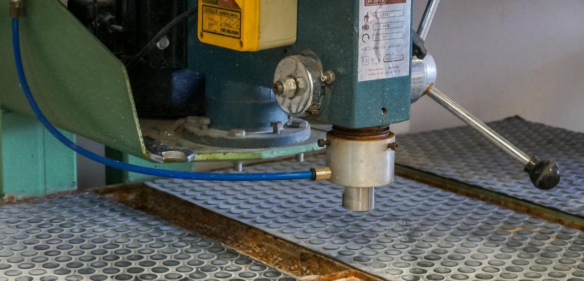 Ventanas y carpintería de PVC en Pinto