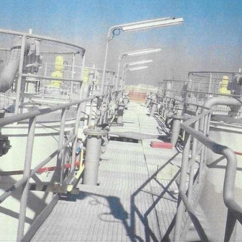 Fabricantes autorizados: Servicios de caldedería de INSERINCAL, S.L.