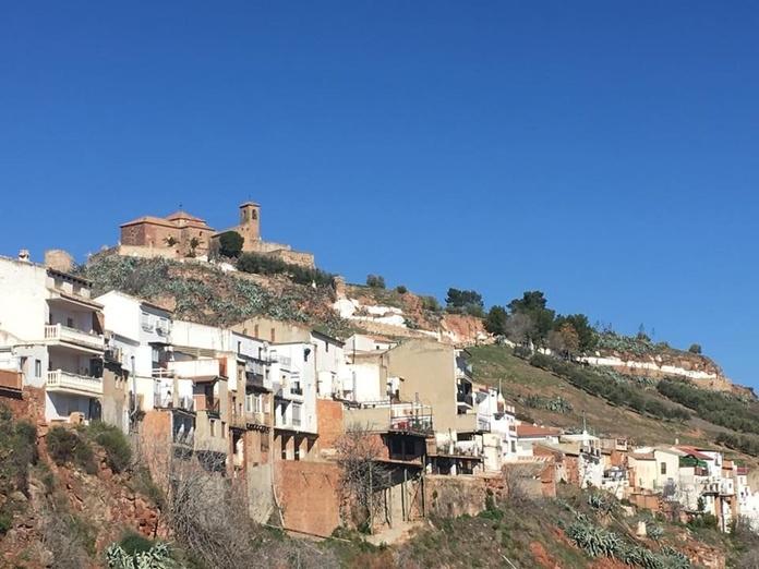 Historia: Servicios de Ayuntamiento de Vilches