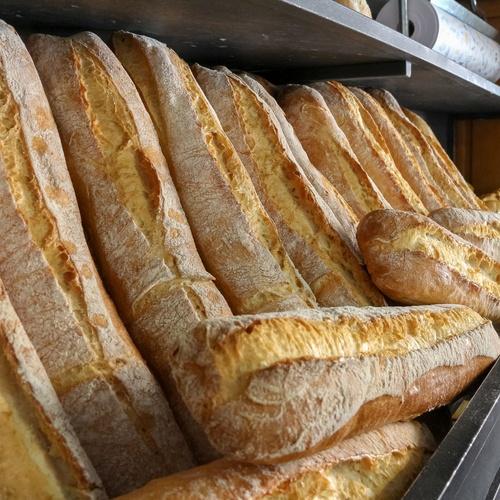 Panadería en Torrelaguna