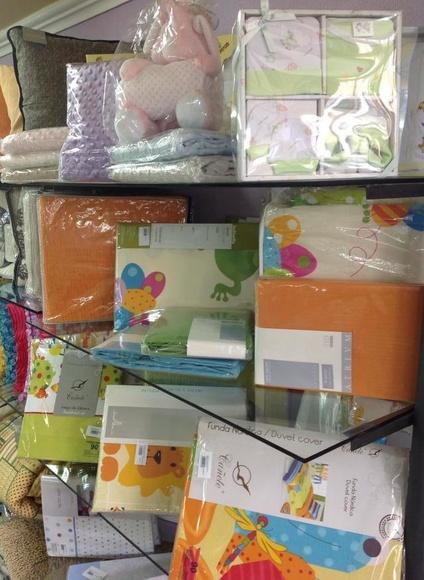 Ropa de cama: Productos para bebé  de Innova Kids