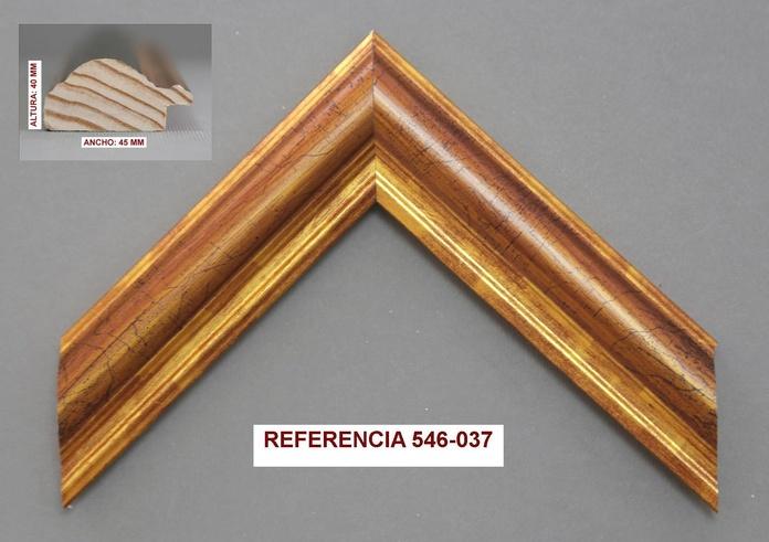 REF 546-037: Muestrario de Moldusevilla