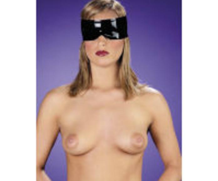 Antifaz látex : Tienda Erótica Mistery de Tienda Erótica Mistery