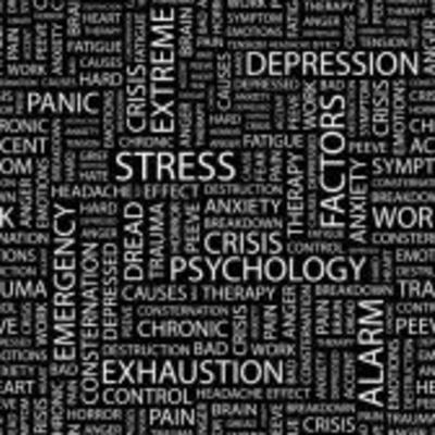 Trastornos de ansiedad: Gabinete Psicológico y Sexológico
