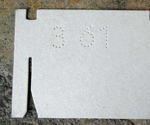 Cartón compacto